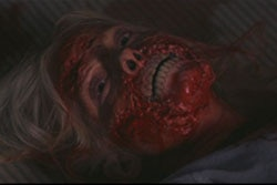 Cabin Fever: Unrated on Blu-ray