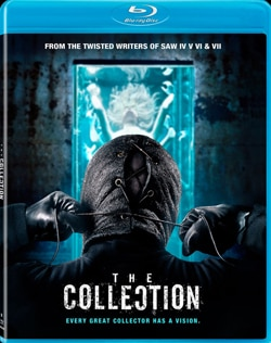 blucol2s - Collection, The (Blu-ray / DVD)