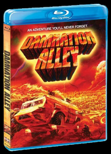 Shout! Factory Takes Us on a Ride Through Damnation Alley to Oblivion