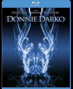 Donnie Darko on Blu-ray and  DVD