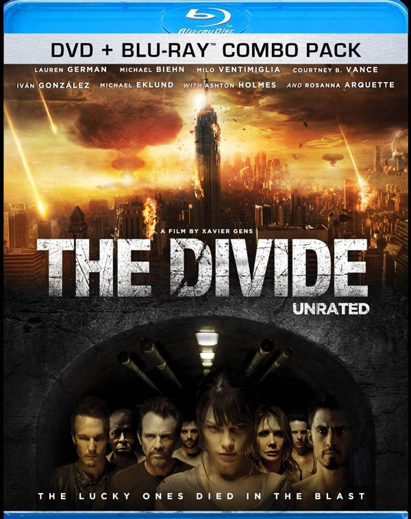 Exclusive Home Video Clip from The Divide