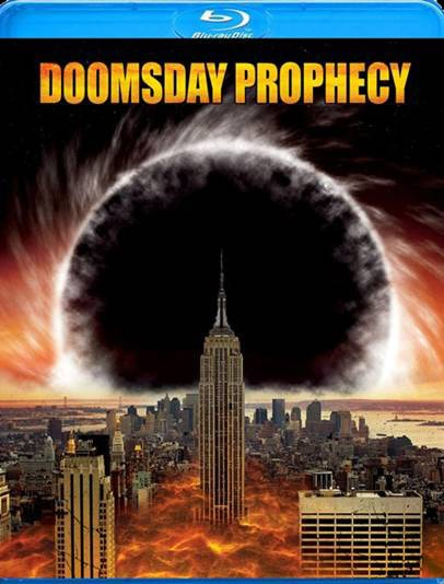 bludoomsday - Another Doomsday Prophecy on the Horizon