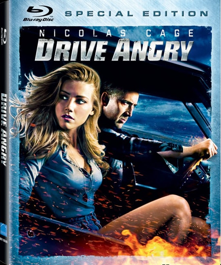 Exclusive Patrick Lussier and Todd Farmer Talk Drive Angry
