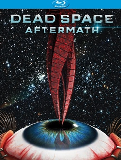 Dead Space: Aftermath on Blu-ray and DVD
