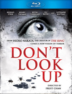 Don't Look Up on Blu-ray and DVD
