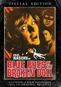 Blue Eyes of the Broken Doll DVD review (click for larger image)