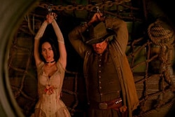 Jonah Hex on Blu-ray and DVD