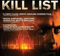 Kill List (Blu-ray / DVD)