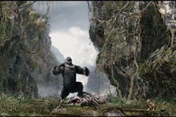 King Kong Blu-ray (click here for larger image!)