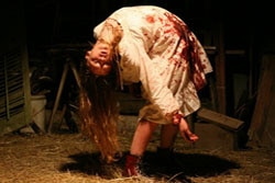 The Last Exorcism on Blu-ray and DVD