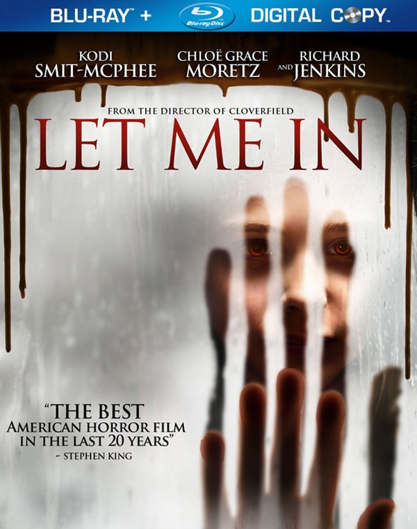 Two New Behind-the-Scenes Clips: Let Me In