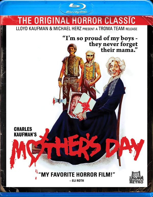The Original Mother's Day FINALLY Coming Home to Blu-ray!