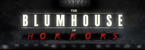 blumhouse - New Trailer Takes You Inside The Blumhouse of Horrors