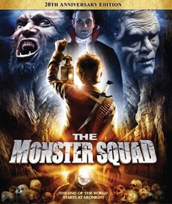 The Monster Squad 20th Anniversary Edition (click for larger image)