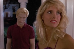 Night of the Creeps on DVD and Blu-ray