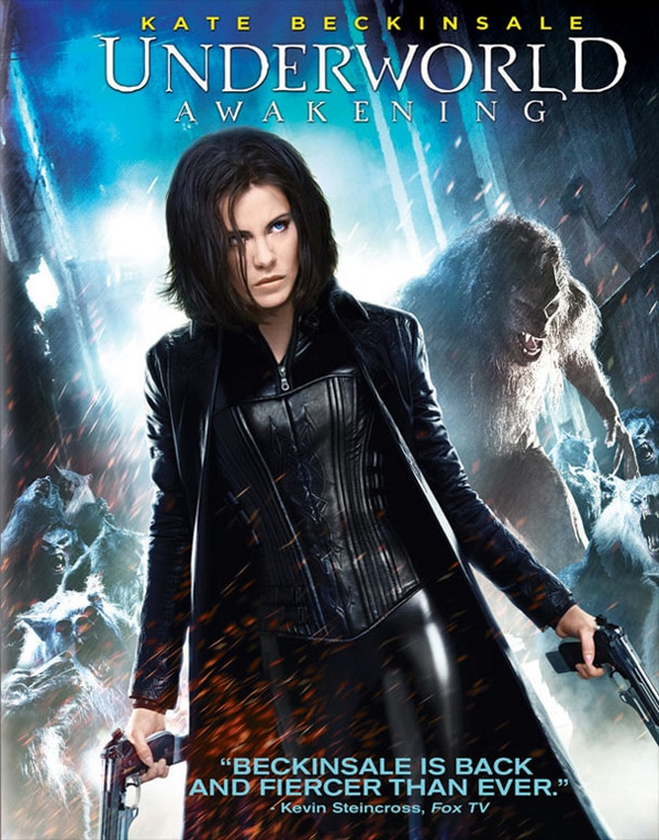 Latest Underworld to Have an Awakening on DVD and Blu-ray