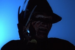A Nightmare on Elm Street on Blu-ray (click for larger image)