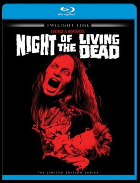 blunotld - Editorial: Night of the Living Dead 1990 Blu-ray Gives Fans the Blues