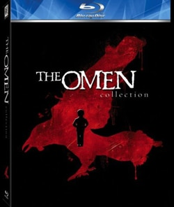 The Omen Collection on Blu-ray review (click for larger image)