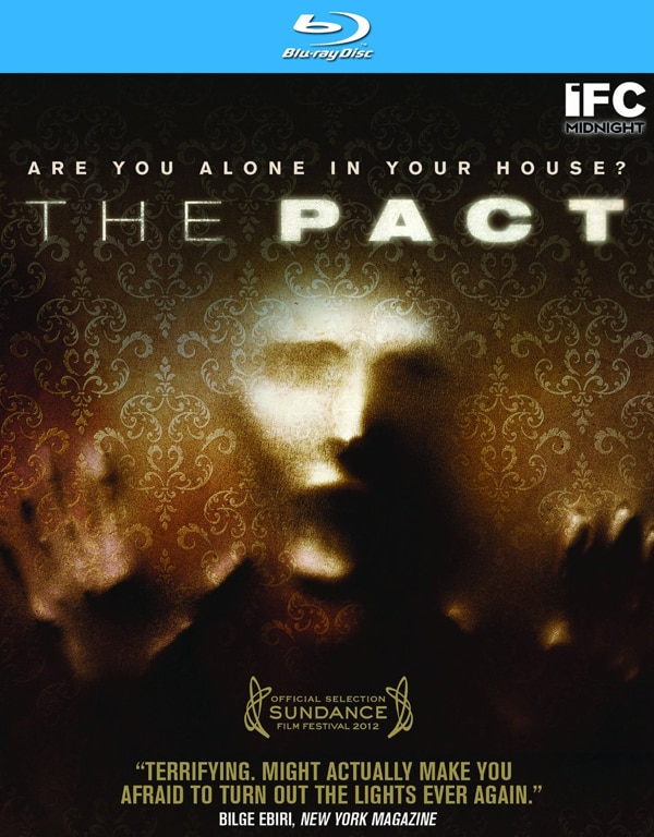 Make a Pact on Blu-ray and DVD