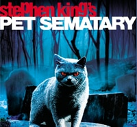 Juan Carlos Fresnadillo Digs Up Stephen King's Pet Sematary