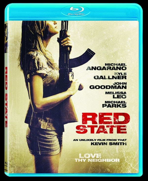 bluredsb - Blu-ray / DVD Artwork - Kevin Smith's Red State