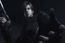 Resident Evil: Degeneration on DVD and Blu-ray