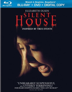 Silent House (Blu-ray / DVD)