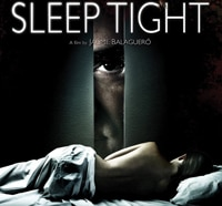 Sleep Tight (Blu-ray / DVD)