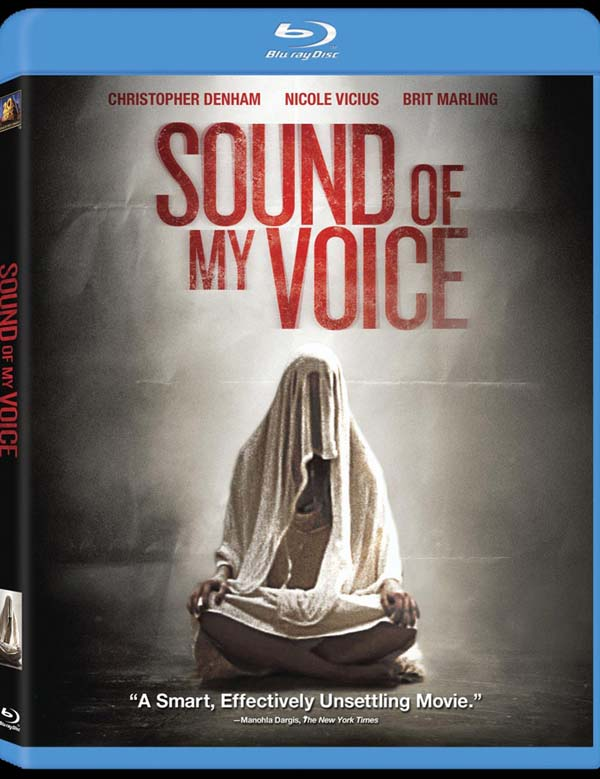 You Will Hear the Sound of My Voice in October