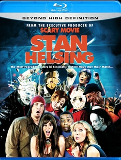 Stan Helsing on DVD and Blu-ray