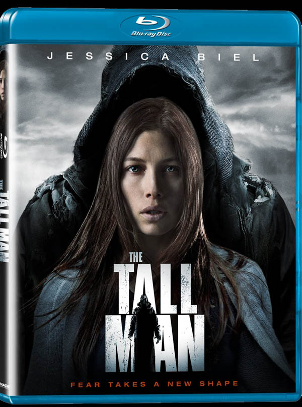 First Clip from The Tall Man Chases Down Jessica Biel