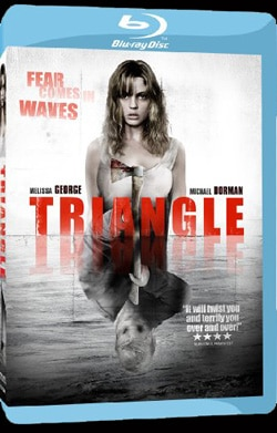 Triangle on DVD and Blu-ray