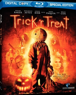 Reaper Awards 2010 Best Theatrical Disc - Trick 'r Treat