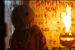 Trick 'r Treat on Blu-ray and DVD