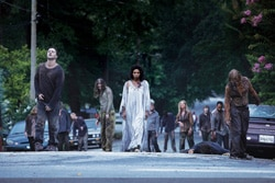 The Walking Dead: Season One on Blu-ray and DVD