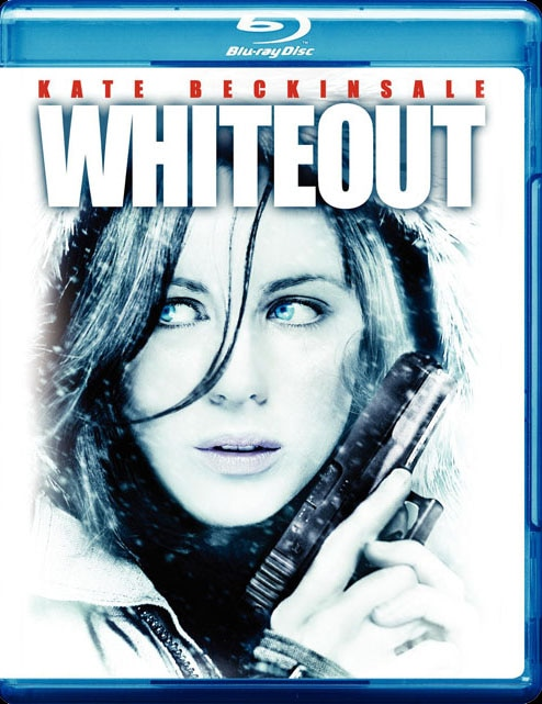 Win a Copy of Whiteout on DVD!