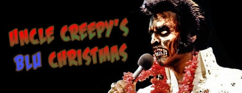 Uncle Creepy's Blu Christmas Buyers Guide 2012!