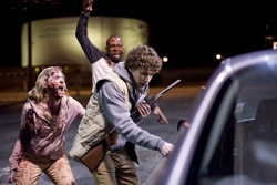 Zombieland on Blu-ray and DVD