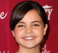 Bailee Madison isn't Afraid of Holliston
