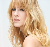 Brit Morgan and Noah Segan to Thaw Out The Frozen for ARC Entertainment