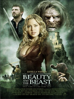 Beauty and the Beast vs. Witch and the Troll
