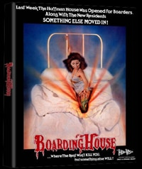 Boarding House DVD review (click for larger image)
