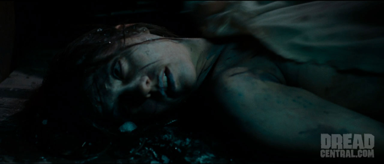 The Body Shipped to Sitges 2012
