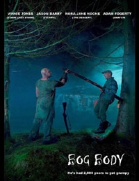 Bog Body poster (click to see it bigger)