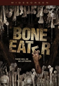 Bone Eater DVD review (click for larger image)