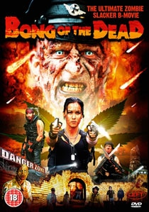 Bong of the Dead (UK DVD)