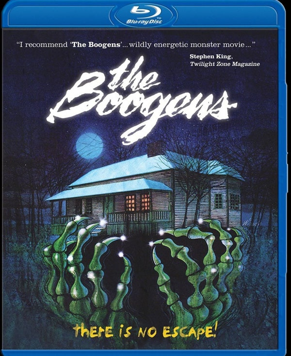 boogens - Get Ready to Stare in Disbelief at The Boogens Artwork!