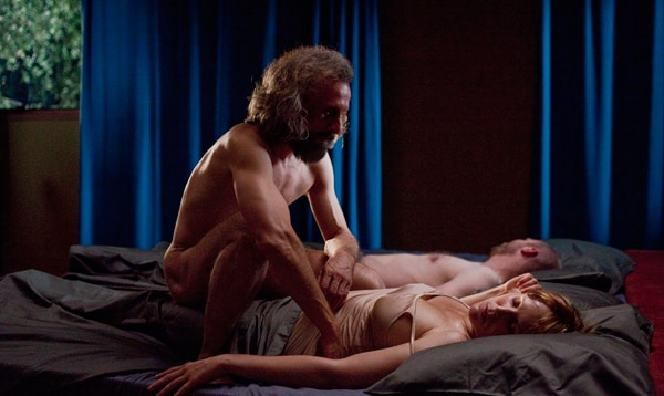 Dutch Genre-Bender Borgman Acquired by Drafthouse Films; New Still and More Info