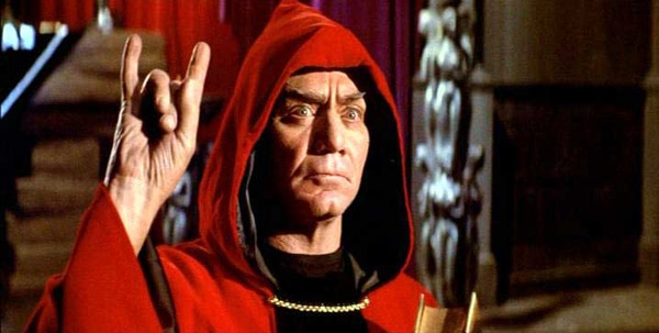 Rest in Peace: Ernest Borgnine